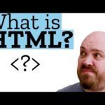 What's HTML and how does it work?   Web Demystified, Episode 1